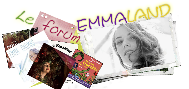 EmmaLand Forum Index