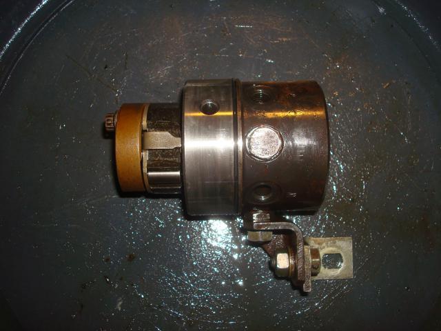 Planète Peugeot J7-J9 :: réparation pompe à injection lucas