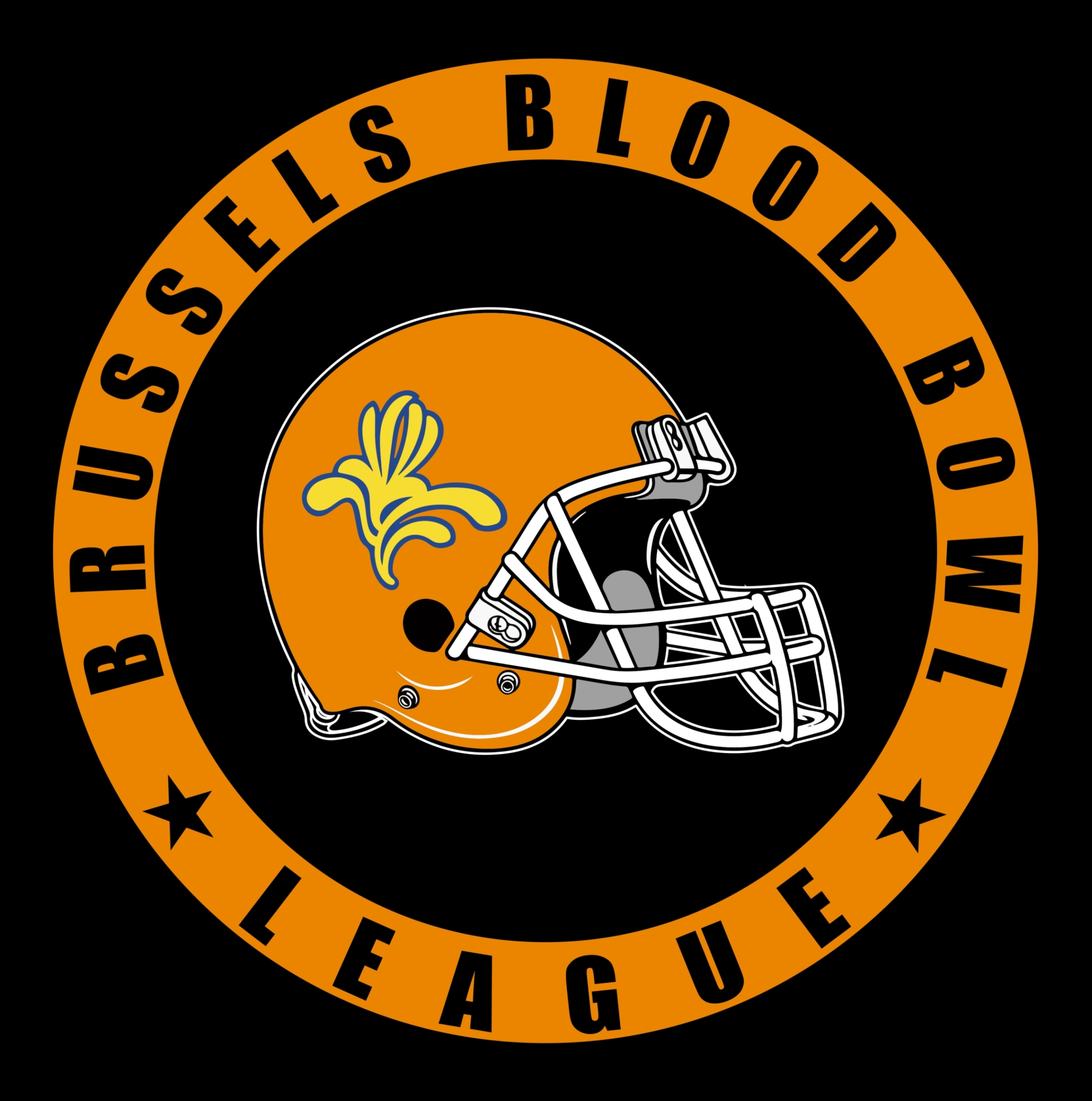 Brussels Blood Bowl League