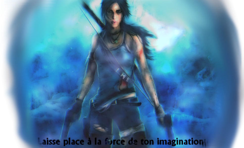 Jeux d'imagination à rôle! Index du Forum