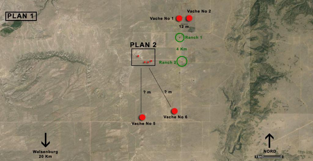 Walsenburg, Colorado (Usa) Le 8 et 17 Août 2014. 2014-08-17-walsen...--plan-1-477e371