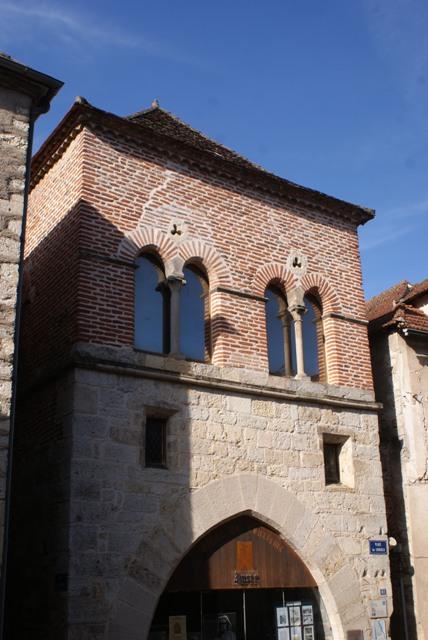 X 2015 DORDOGNE (24) octobre Dordogne et Caillac (près de Cahors) Va1-018-4d28147