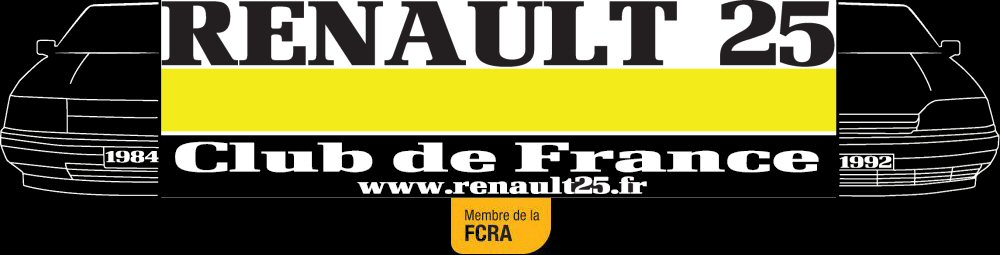 Renault25 Club de France Forum Index