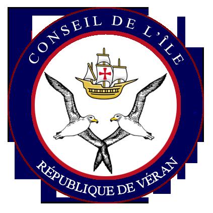 Armoiries et logos de la République Veranconseilile-529caac