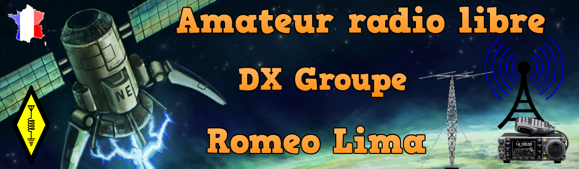 Dx Groupe Amateur Radio Libre Dpt 40 (Landes) Index du Forum
