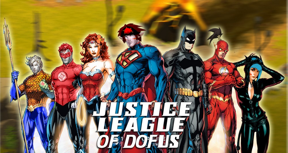Justice League of Dofus Forum Index