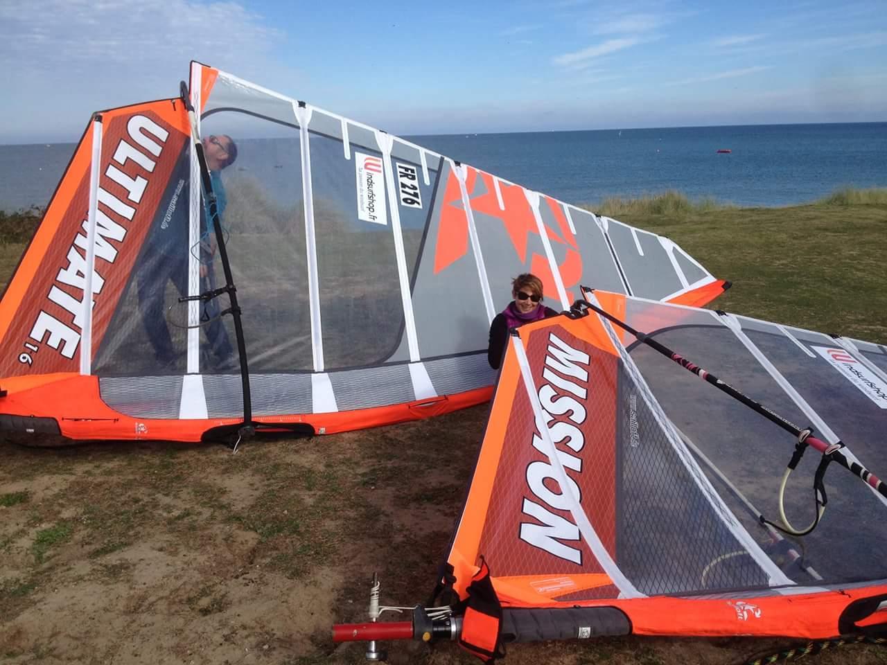 Windsurf Lery-Poses Index du Forum