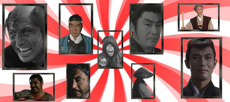 Asiamania, le fansub 100% Classique HK-Japon de films non-licenciés Index du Forum