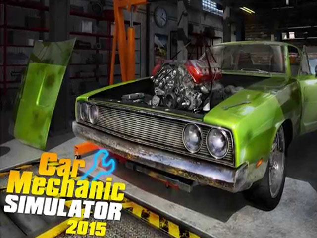 car mechanic simulator 2015 Forum Index