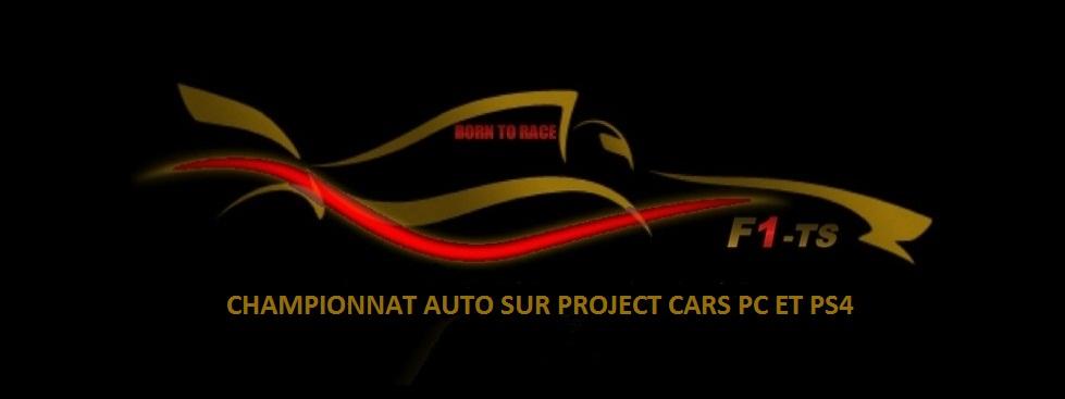 F1-TS, Championnat projet cars pc et ps4 Forum Index