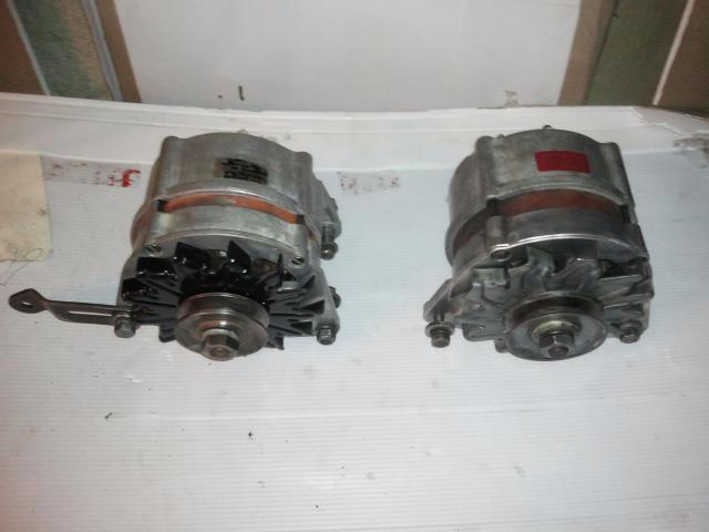 remontage moteur 2.3l V6 ford 1982 Photo0149-52337d9