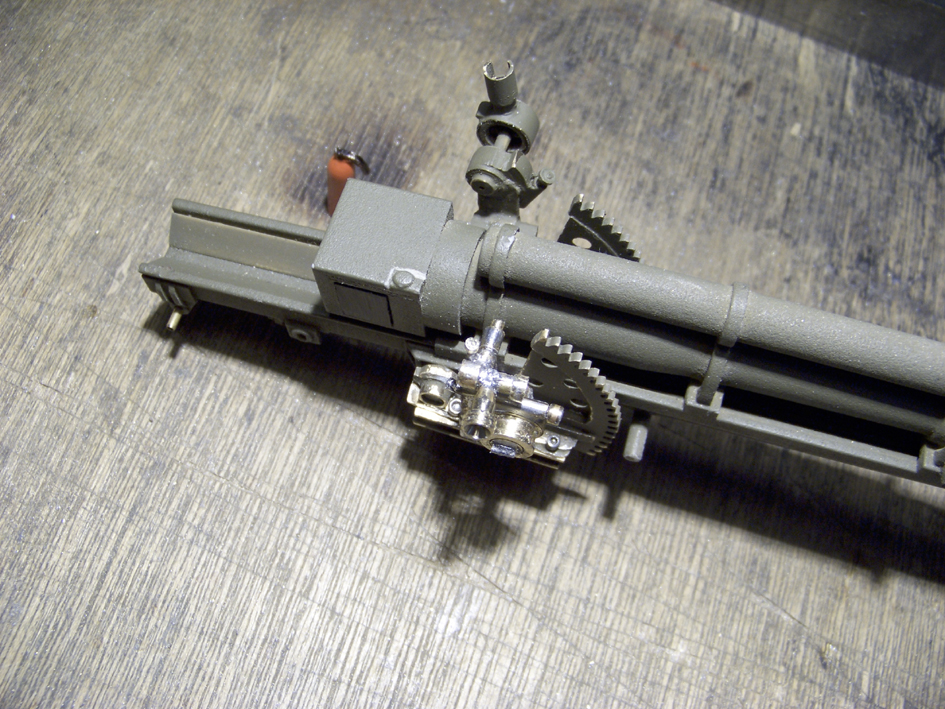 "M7 B1 105 Howitzer Gun Motor Carriage ""Priest"" - Heng Long - 1/16e - Page 2 Range-quadrant-m4...-1-copie-4e039b2"