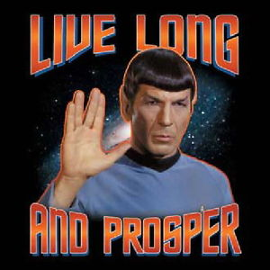 Star Trek Discovery - Serie TV Spock-55aa02c