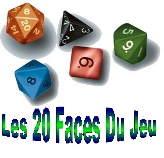 Les 20 faces du jeu Index du Forum