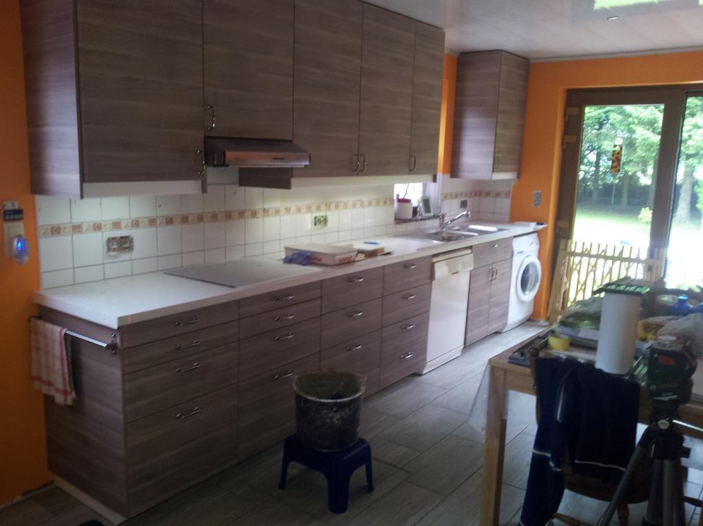 Construire une extension une cuisine forum chrysler for Construire une cuisine