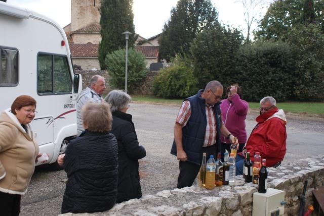 X 2015 DORDOGNE (24) octobre Dordogne et Caillac (près de Cahors) Cccso-ag-2015-005-4d27d2b
