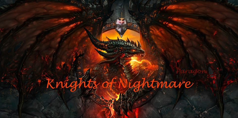 knights of nightmare Index du Forum