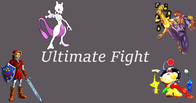 Ultimate Fight Index du Forum