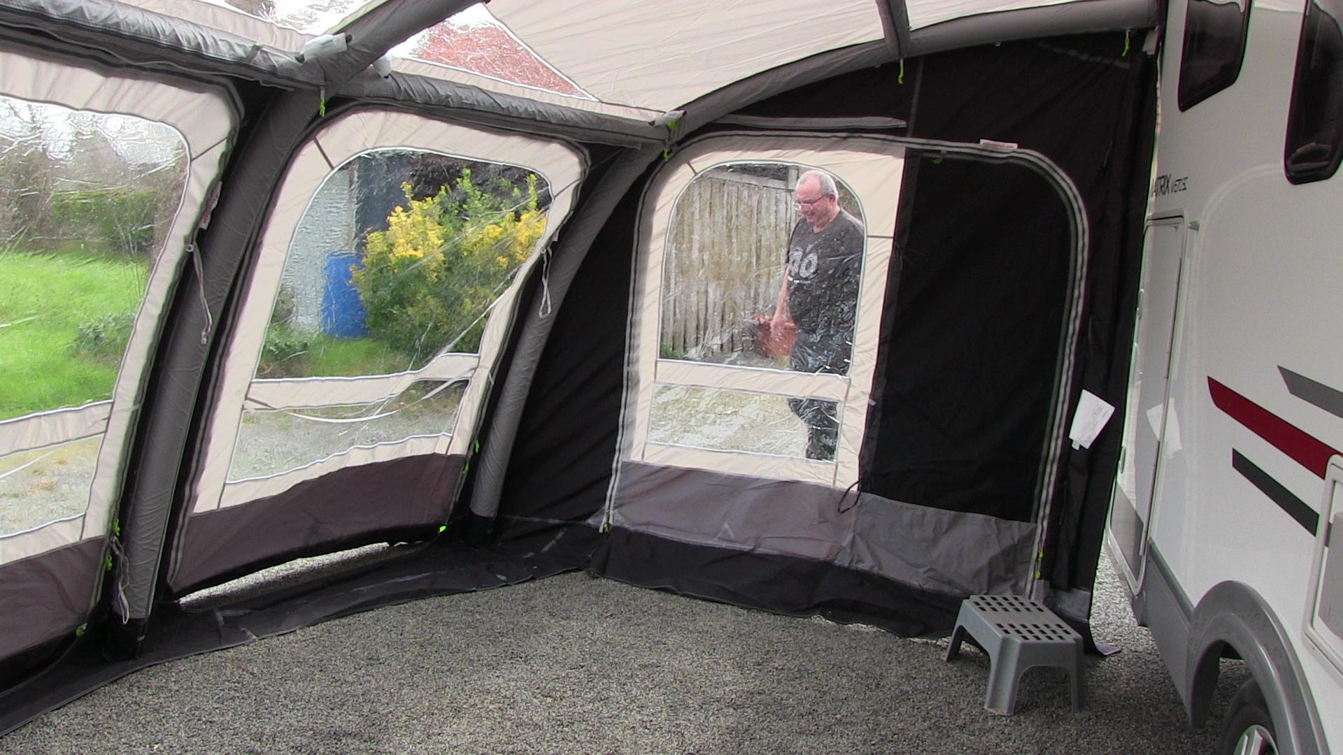 forum camping car par marque auvent auvent gonflable. Black Bedroom Furniture Sets. Home Design Ideas