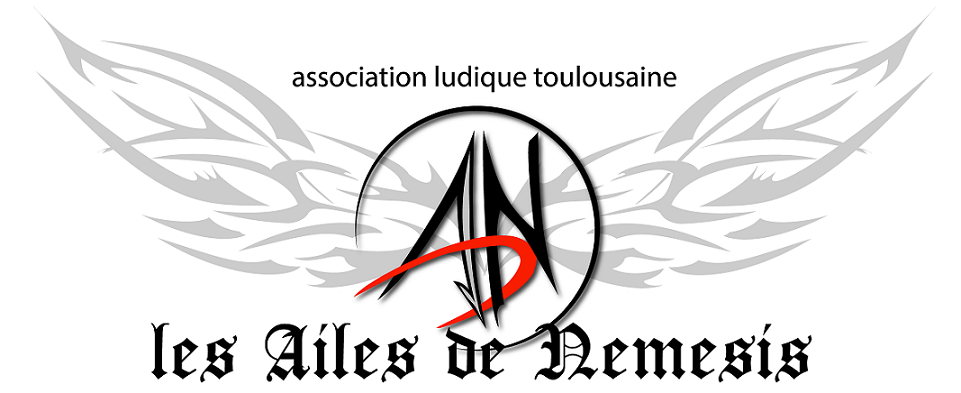 Les Ailes de Némésis Index du Forum