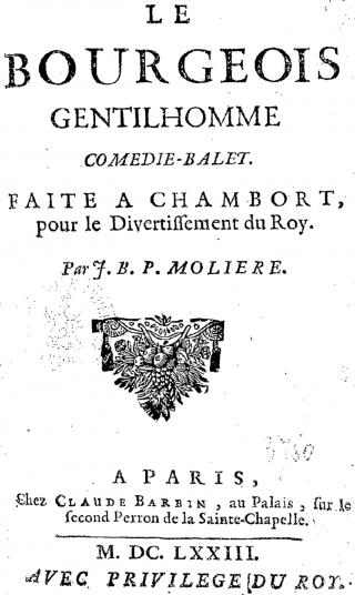 Une petite histoire par jour (La France Pittoresque) - Page 16 Le_bourgeois_gent...uverture-553a3ea