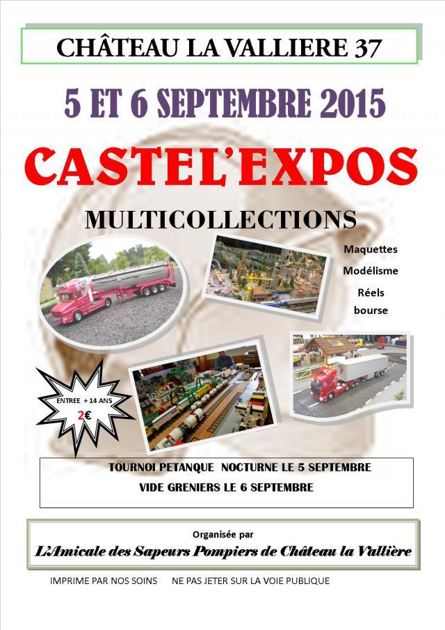Exposition Modelisme Chateau La Valliere 5 et 6 septembre 2015 Expo-chateau-la-v...ere-2015-4c67b0a