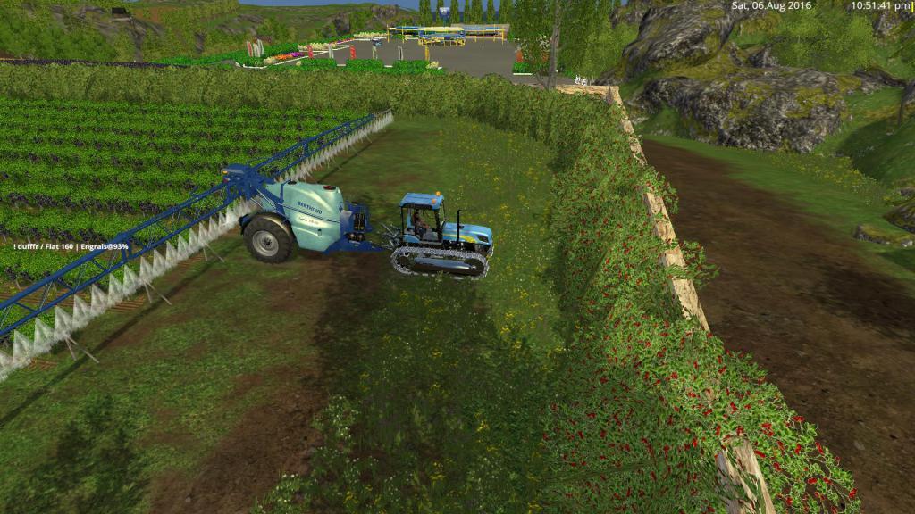 Télécharger Farming Simulator 14 pour Android (gratuit)