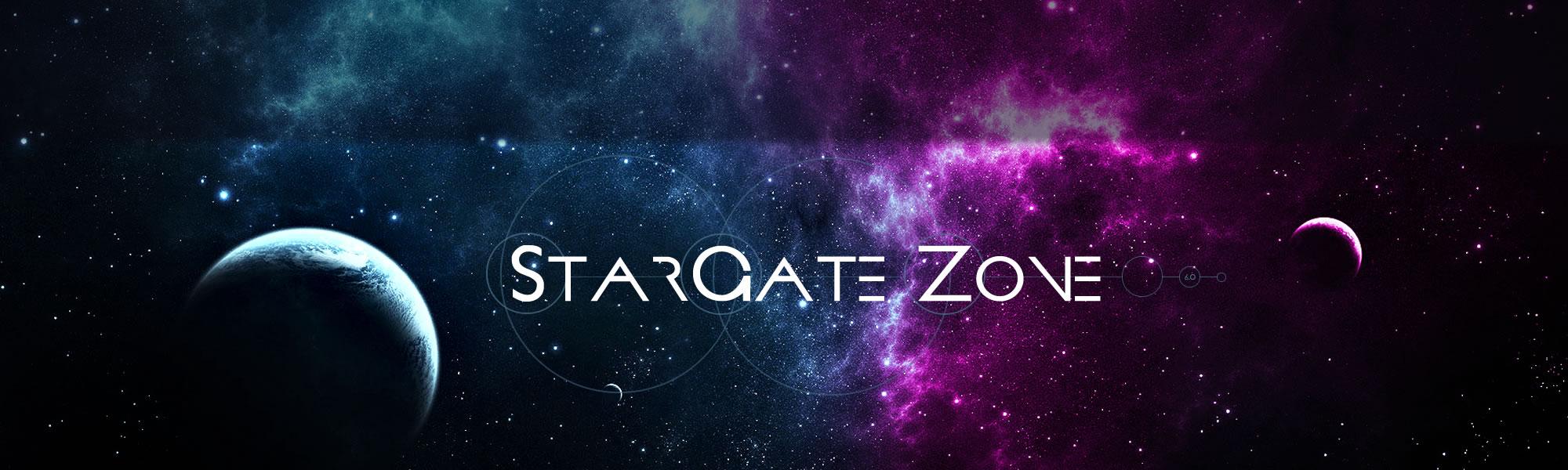 Stargate Zone - RPG : Passez la porte des étoiles ! Index du Forum