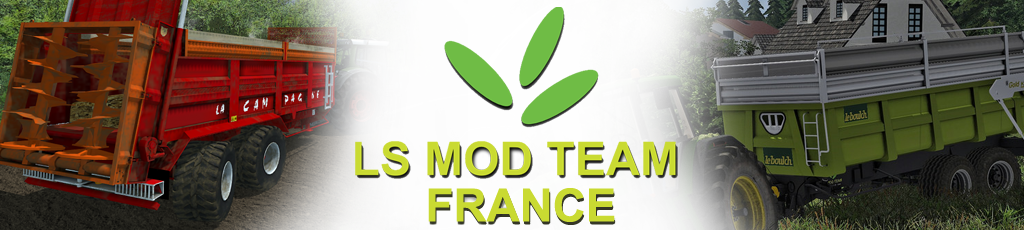 Ls-ModTeam-France Forum Index