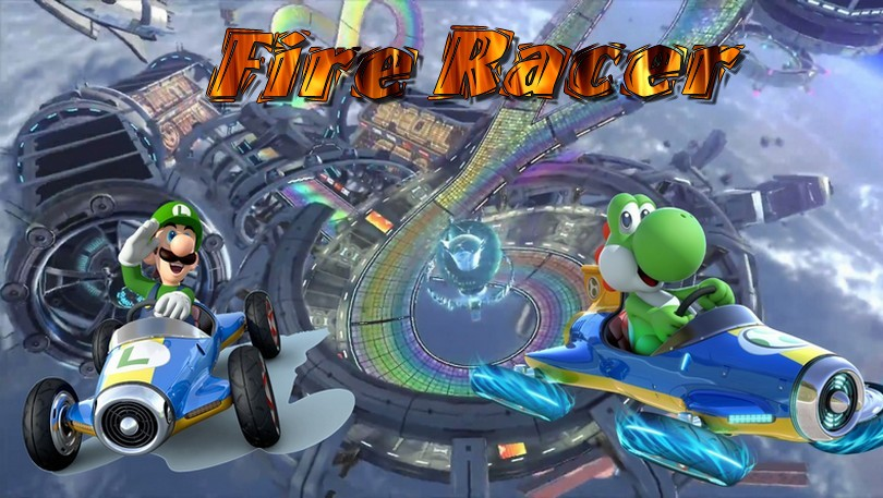 Fire Racer [ƒя] Index du Forum