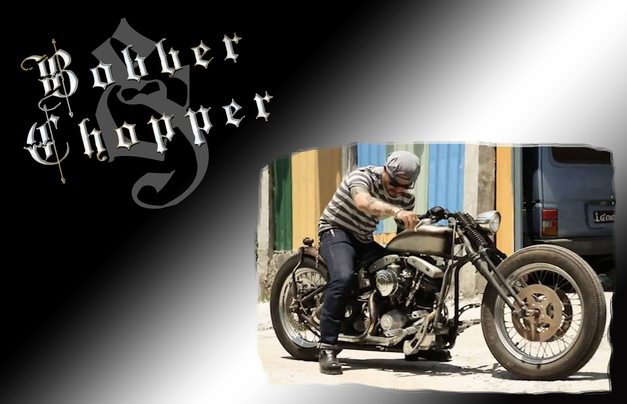 bobber.chopper Index du Forum