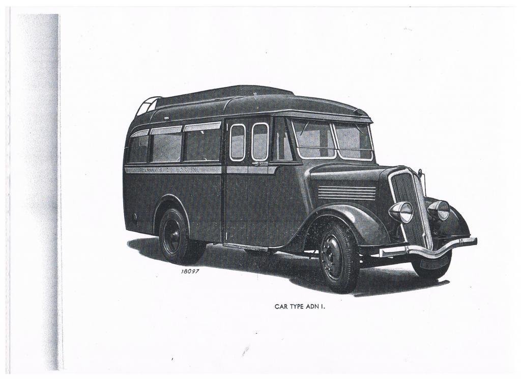 les renault d 39 avant guerre adk1 camion plateau 1936. Black Bedroom Furniture Sets. Home Design Ideas