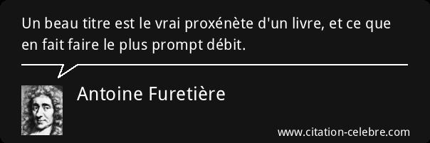 Une petite histoire par jour (La France Pittoresque) - Page 2 Citation-antoine-...re-18451-53d2a47