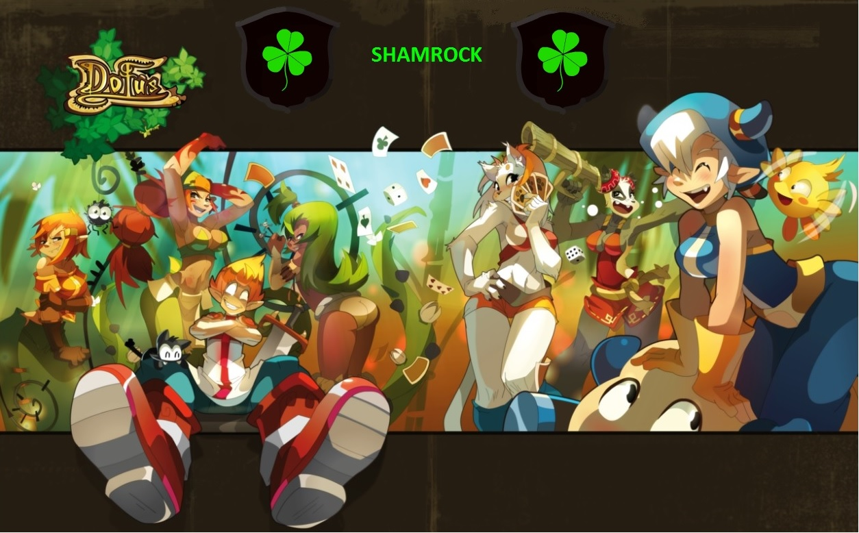 Shamrock Forum Index