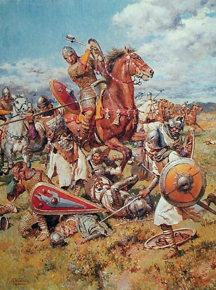 ... 12 11 2015 sujet du message la bataille d hastings 1066 la bataille