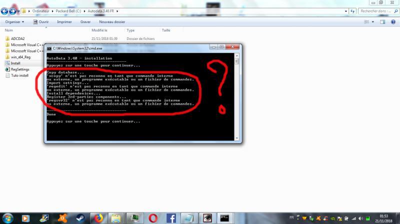 Les Pro Du Diag Autodata 3 40