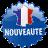 Nouveautés des timbres français