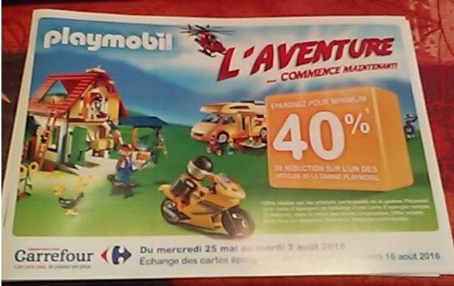 t playmobil carrefour belgique