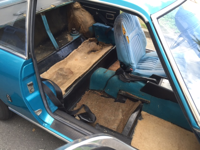 forum de l 39 amicale 504 pr sentation 504 coup 1971 boite auto d partement 77. Black Bedroom Furniture Sets. Home Design Ideas