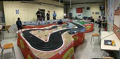 Slot Racing Club SCALEXT'DRY Index du Forum