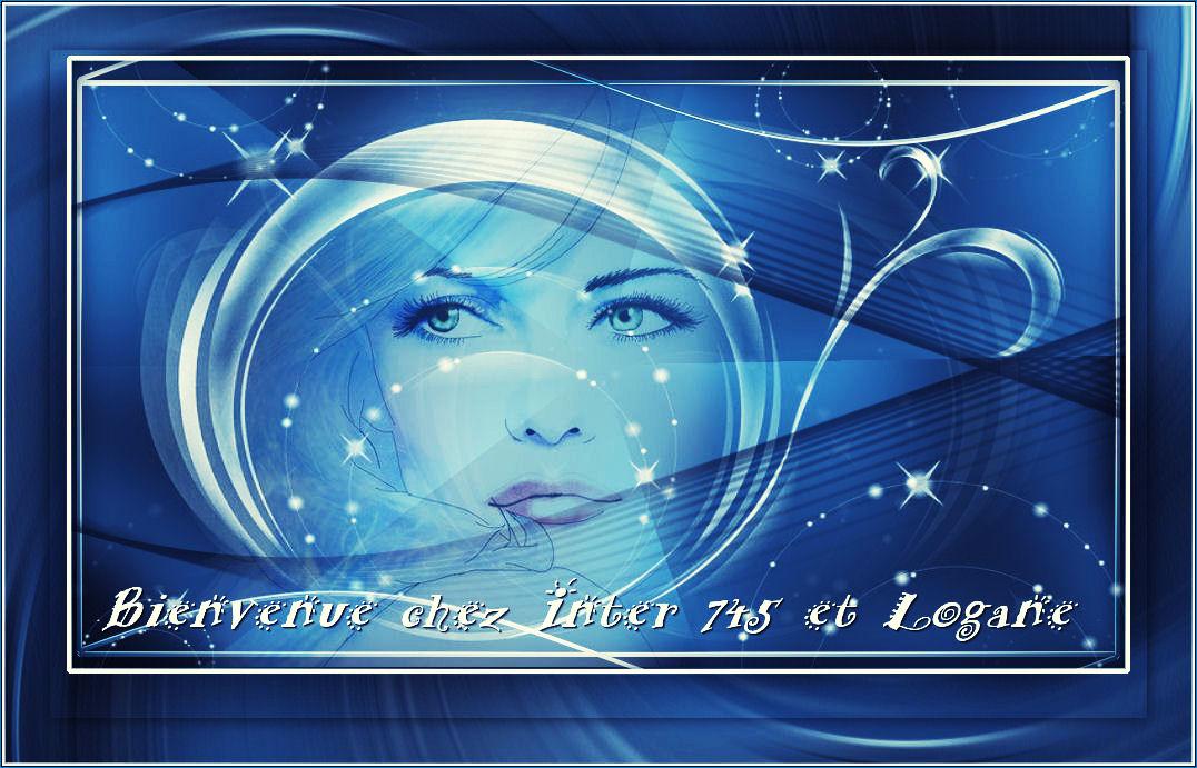 l'univers de logane et inter745 Forum Index