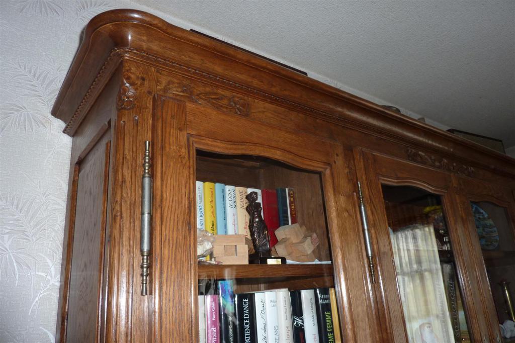 forum association les copeaux fers toupie lurem 260. Black Bedroom Furniture Sets. Home Design Ideas