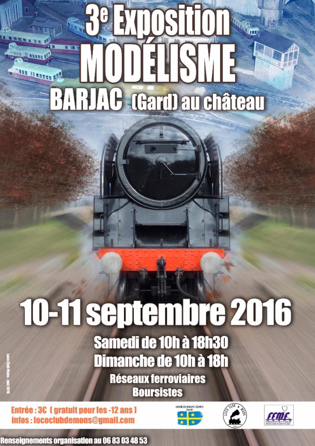 Exposition de Modelisme à Barjac 10 et 11 septembre 2016 Barjac-2016-503f695