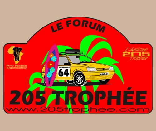 Le forum du 205 Trophée Forum Index