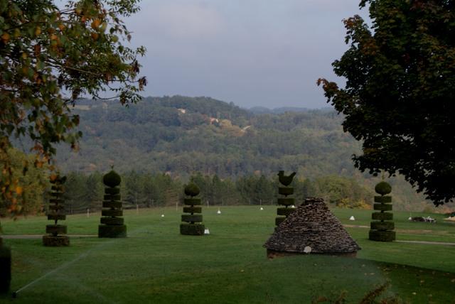 X 2015 DORDOGNE (24) octobre Dordogne et Caillac (près de Cahors) Va-077-4d179ff