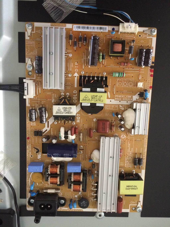 teleservice forum d pannage electronique tv 40es5500w mort ou vif. Black Bedroom Furniture Sets. Home Design Ideas