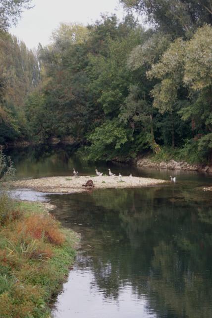 X 2015 DORDOGNE (24) octobre Dordogne et Caillac (près de Cahors) Va1-044-4d28c17