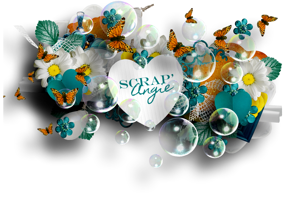 Creative Team de Scrap'Angie Index du Forum