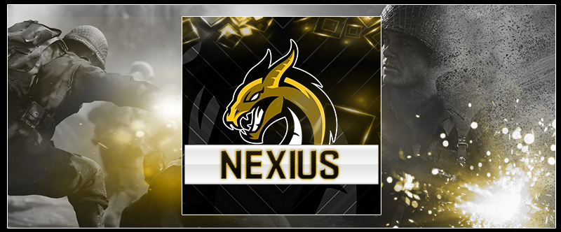 ▁ ▂ ▄ ▅ ▆ ▇ █ [ neXius|nXs`] █ ▇ ▆ ▅ ▄ ▂ ▁ Index du Forum