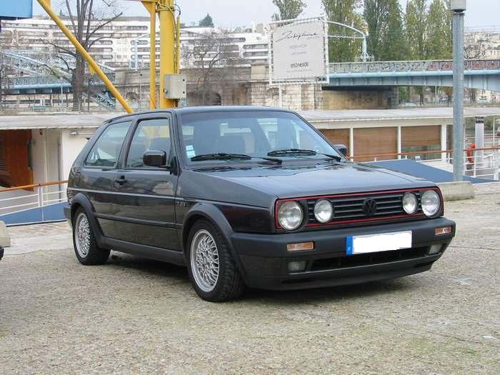 golf 2 gti 16s pictures to pin on pinterest thepinsta. Black Bedroom Furniture Sets. Home Design Ideas
